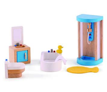 Family Bathroom picture