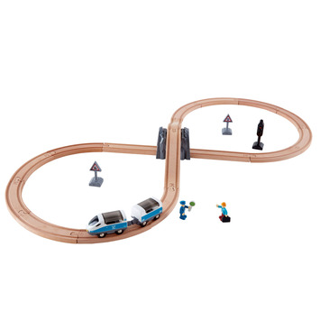 Passenger Train Set picture