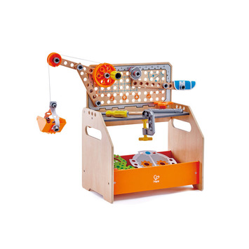 Discovery Scientific Workbench picture
