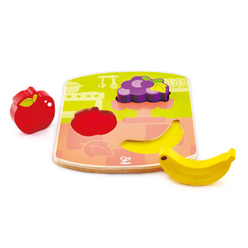 Chunky Fruit Puzzle picture