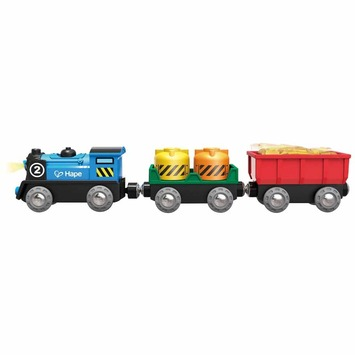 Battery Powered Rolling-Stock Set - Out of Stock for 2021 picture