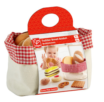 Toddler Bread Basket picture