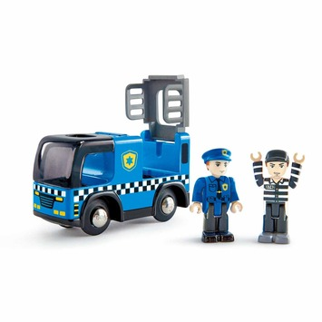 Police Car with Siren picture