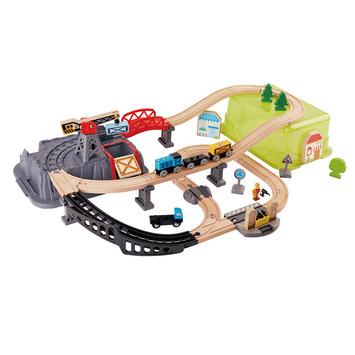 Railway Bucket Builder Set picture