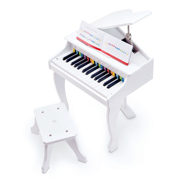 Deluxe Grand Piano (White) picture