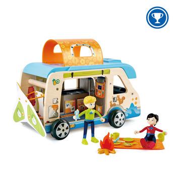 Adventure Van picture