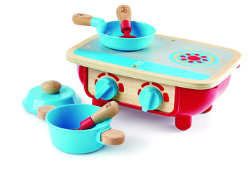 Toddler Kitchen Set picture