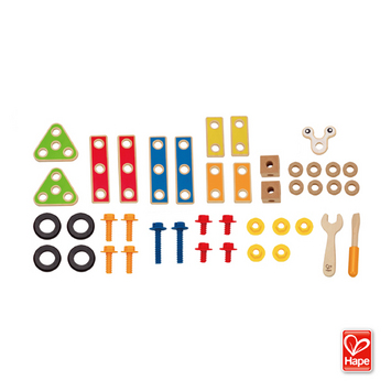 Basic Builder Set picture