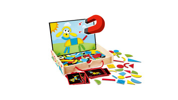 Magnetic Art Box - OUT OF STOCK picture