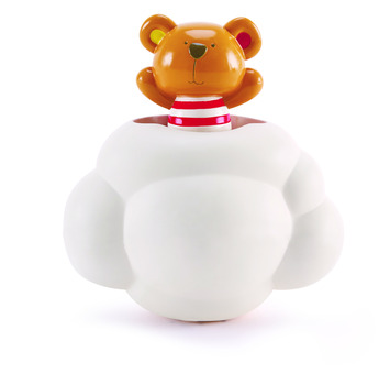 Pop-Up Teddy Shower Buddy picture