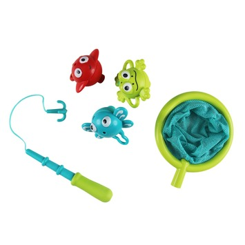 Double Fun Fishing Set picture