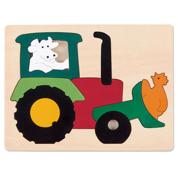Tractor picture