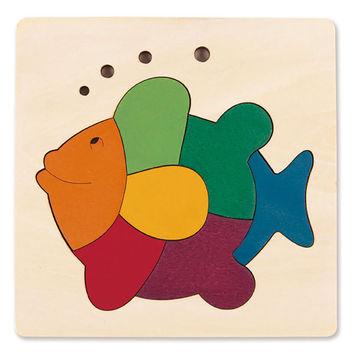 Rainbow Fish picture