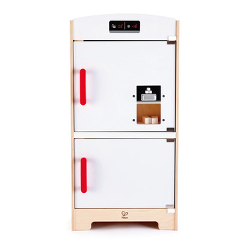 White Fridge-Freezer picture