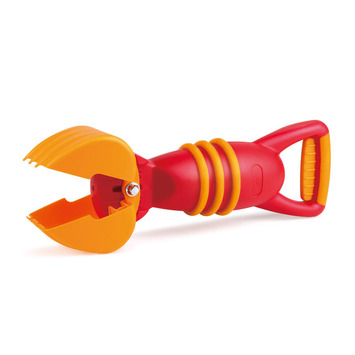 Grabber, Red picture