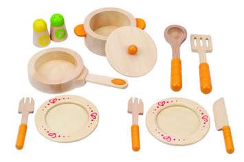 Gourmet Kitchen Starter Set picture