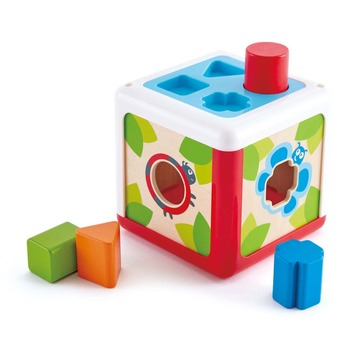 Shape Sorting Box picture