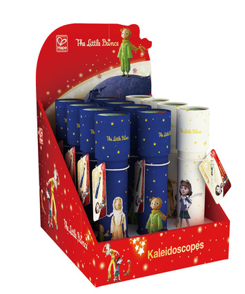 Kaleidoscopes - 12 piece display picture