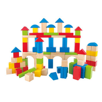 Build Up and Away Blocks - Out of Stock for 2021 picture