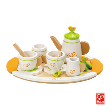 Tea Set for Two picture