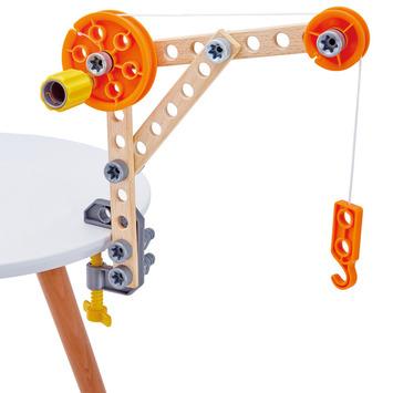 Junior Inventor Three Experiment Kit picture
