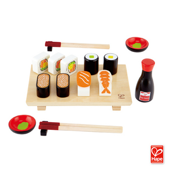 Sushi Selection picture