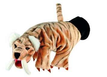 Sabertooth Tiger picture