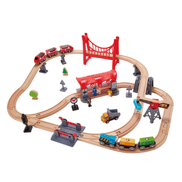 Busy City Rail Set - Out of Stock for 2021 picture