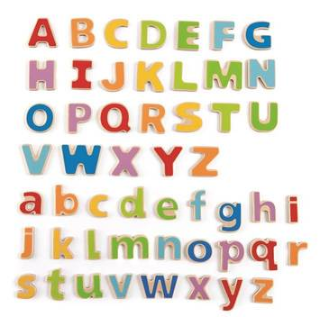 ABC Magnetic Letters - OUT OF STOCK picture