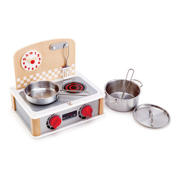 2-in-1 Kitchen & Grill Set picture