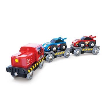 Race Car Transporter picture