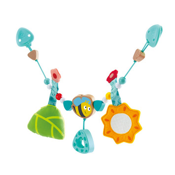 Bumblebee Pram Chain picture