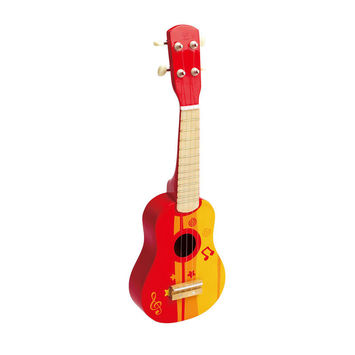 Ukulele, Red picture