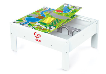 Reversible Train Storage Table picture