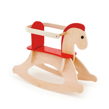 Grow-with-me Rocking Horse picture