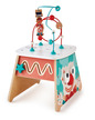 Light-Up Circus Activity Cube additional picture 1
