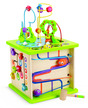 Country Critters Play Cube - OUT OF STOCK additional picture 1