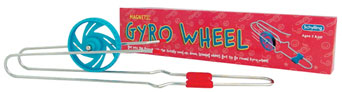 Magnetic Gyro Wheel picture