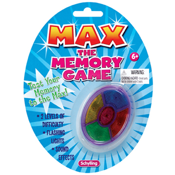 Memory Game picture