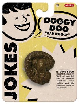 Jokes - Doggy Doo picture