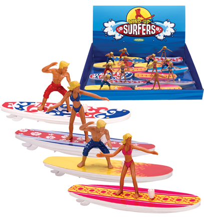 Wind Up Surfer picture