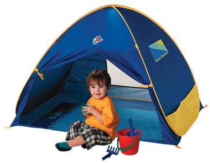 Infant Play Shade Pop Up Tent picture