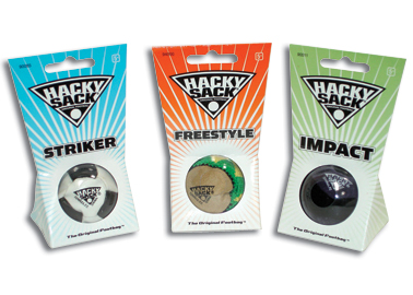 Hacky Sack Assortment picture