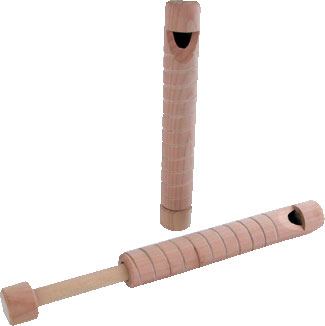 Wood Slide Whistle picture