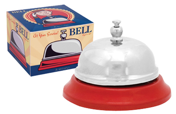 At Your Service Bell picture