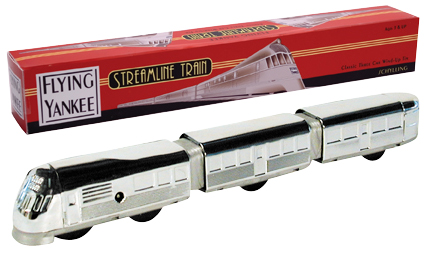 Streamline Train Wind-Up picture