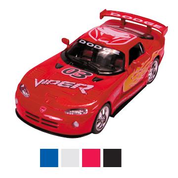 "Diecast Viper Dodge 5"" picture"