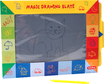 Magic Slates picture