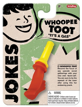 Jokes - Whoopee Toot picture