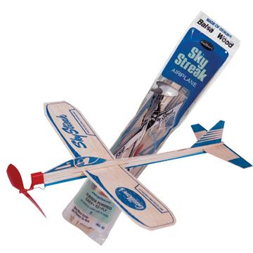 Sky Streak Single Plane Polyba picture